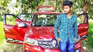 How to clean engine , propr cleaning of car engine, renolt kwid engine wash
