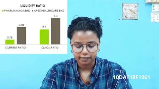 BUSINESS FINANCE CASE STUDY