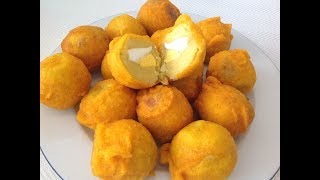 Cunto Ramadan Nafaqo Ukun oo fudud  Egg Kebab Ramadan recipe