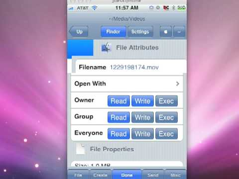 how to send videos from iphone to email