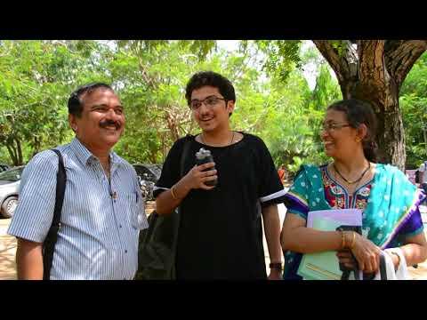 IIT Madras Freshies 2017 | Vox Rox