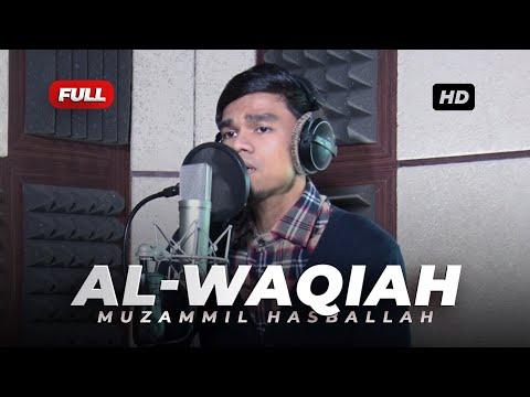 AL-WAQI'AH (IRAMA KURDI) - Muzammil Hasballah