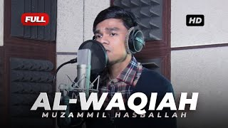 Download Mp3 Al-waqi'ah  Irama Kurdi  - Muzammil Hasballah