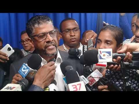 Ramón Ramírez, hermano Yuniol Ramírez habla tras declaraciones fiscal Olga Diná Llaverías.