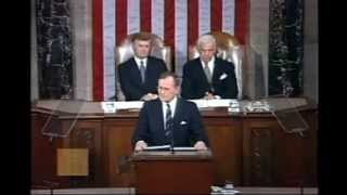 George H.W. Bush - Address on the End of the Gulf War