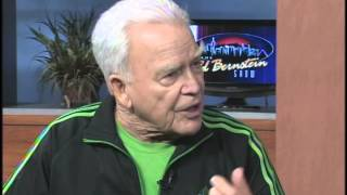 Jay Kordich, Juiceman Interview  2011