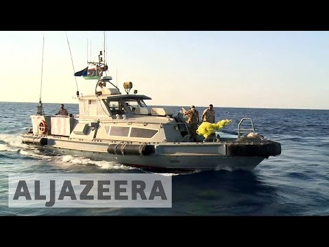 Libya: Government forces block ISIL at Sirte coastline