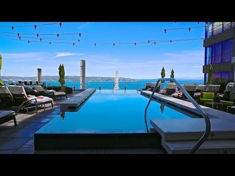 Luxury Hotel Seattle | 5 Star Downtown Hotel | Four Seasons Seattle