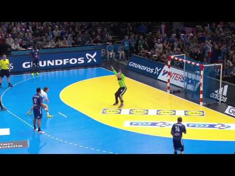 France - Slovenia ● HIGHLIGHTS
