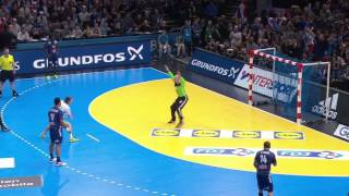 France - Slovenia ● HIGHLIGHTS