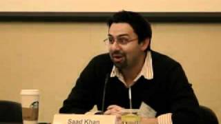Big Data should be an expertise for all web companies - Saad Khan