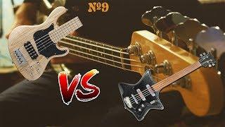 видео Настройка и строй бас-гитары