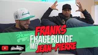 HOW DEEP? // JP PERFORMANCE // FRANKS FRAGERUNDE MIT JEAN-PIERRE KRAEMER - TEIL 2