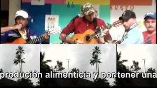 Paseo ecologico a combia Los herfanitos - Jose David Arenas Toro en combia