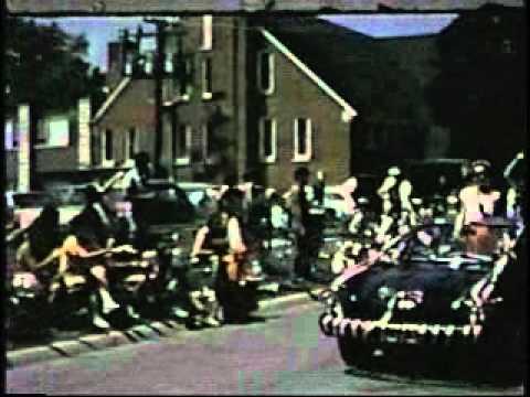 1980 Palatine, Il 4th of July Parade 1980