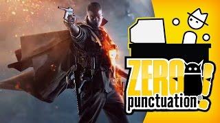 Battlefield 1 (Zero Punctuation)