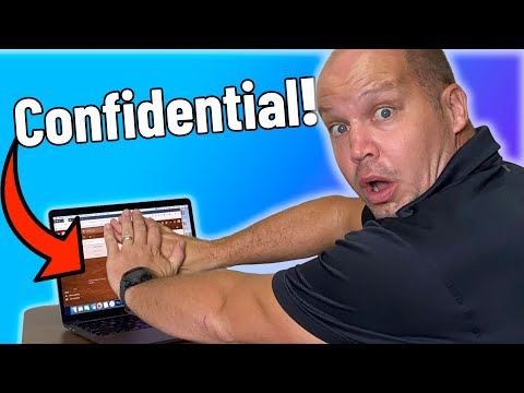 Using Gmail Confidential