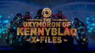 The Oxymoron Of Kennyblaq thriller video (Nigerian Comedy)
