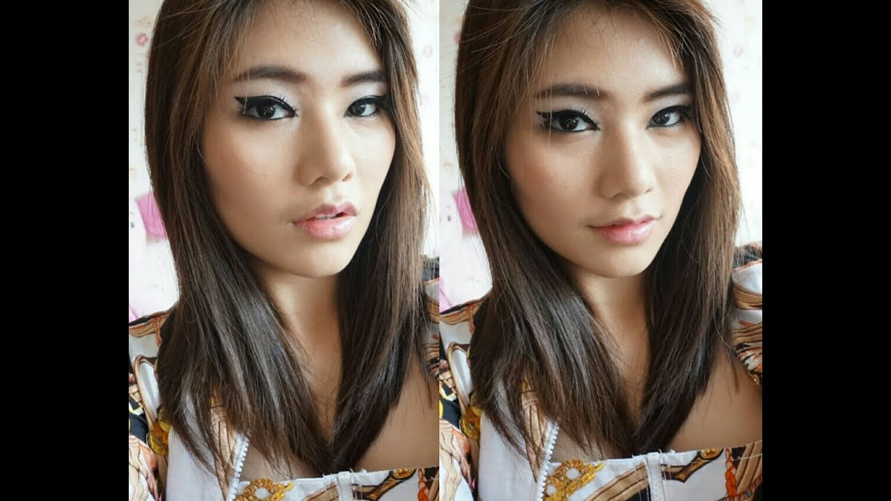 2NE1 CL KPOP Makeup Tutorial Indonesia - Make Up Artist Jakarta