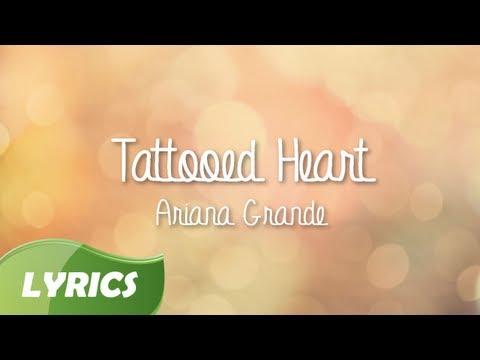 Tattooed Heart