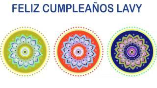 Lavy   Indian Designs - Happy Birthday
