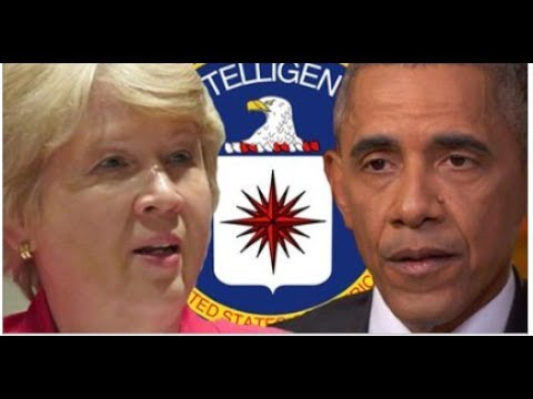 CIA OFFICIAL LEAKS OBAMA'S PLANS TO DESTROY AMERICA, PROVES TRUMP WAS RIGHT ALL ALONG!