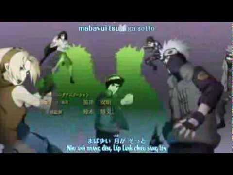 Shalala (Naruto Shippuden)