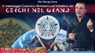 CERCHI NEL GRANO: #GST Virtual Bank intervista Pier Giorgio #Caria