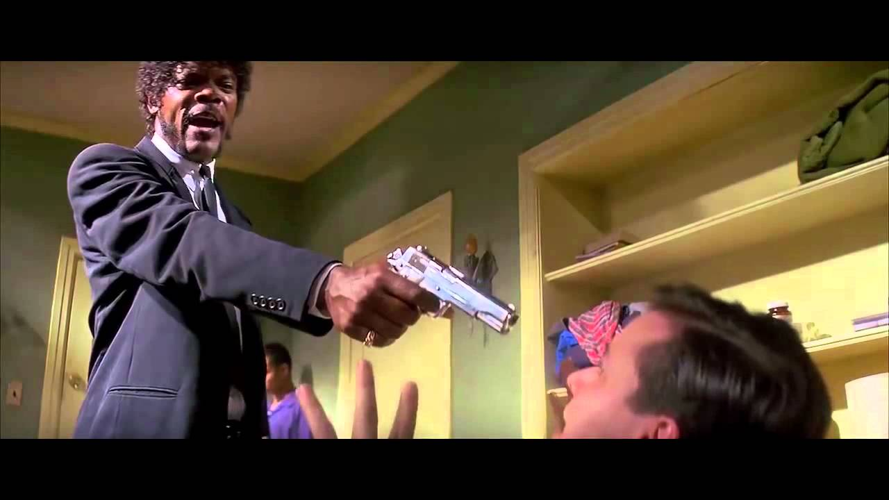 pulp fiction english stream