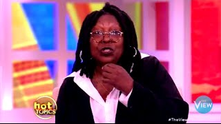Whoopi Goldberg Discusses Bill Cosby's Allegations with ABC News' Dan Abrams