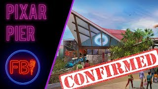 IncrediCoaster coming to Pixar Pier AND MORE!  - Disney News 11-03-17