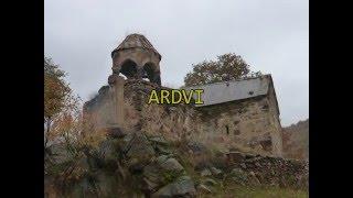 Fantastique voyage d'une semaine en ARMENIE !