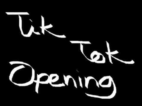 Tik Tok Opening Ringtone
