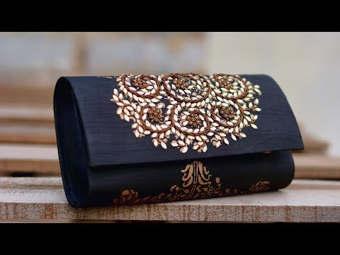 Indian Women's Party Fashion Accessories Part 04