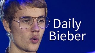 Justin Bieber Reacts To Selena Gomez New Relationship - VIDEO