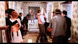 Roy Colt e Winchester Jack   (Mario Bava 1970)  Il bordello
