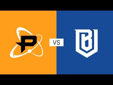 Full Match | Philadelphia Fusion vs. Boston Uprising | Stage 1 Week 5 Day 2