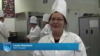 Nait's Top Bannock Chef!