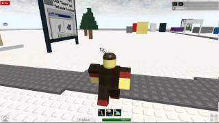 ROBLOX - Dubstep's Place