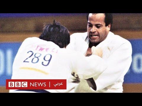 الأولمبي المصري الذي اشتهر في اليابان بلطفه  - نشر قبل 2 ساعة