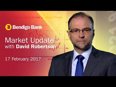 Market Update: 17th February