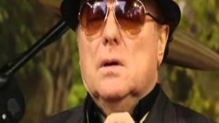 Van Morrison In Concert Part 3