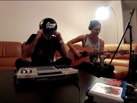 CloZinger - The bandits - Original Mix - Live Guitar Mpc Renaissance