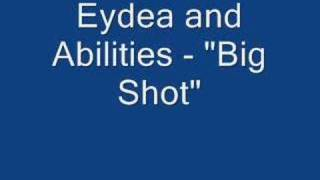Watch Eyedea  Abilities Big Shots video