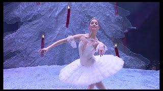 ЩЕЛКУНЧИК. Большой балет в кино 2016-17