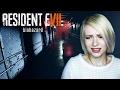 (18+) HALLO, EVIE...- Resident Evil 7 | #7 | Full Gameplay (CAM)(Deutsch/German)