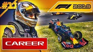 F1 2019 Career Mode Part 11: Reliability Problems