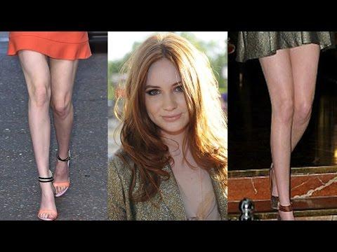 Karen gillan hot looks youtube - Karen gillan pictures ...