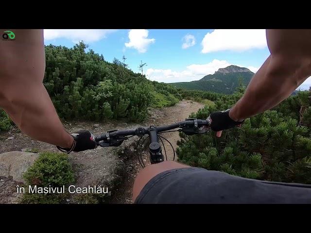 Aventuri pe bicicleta -