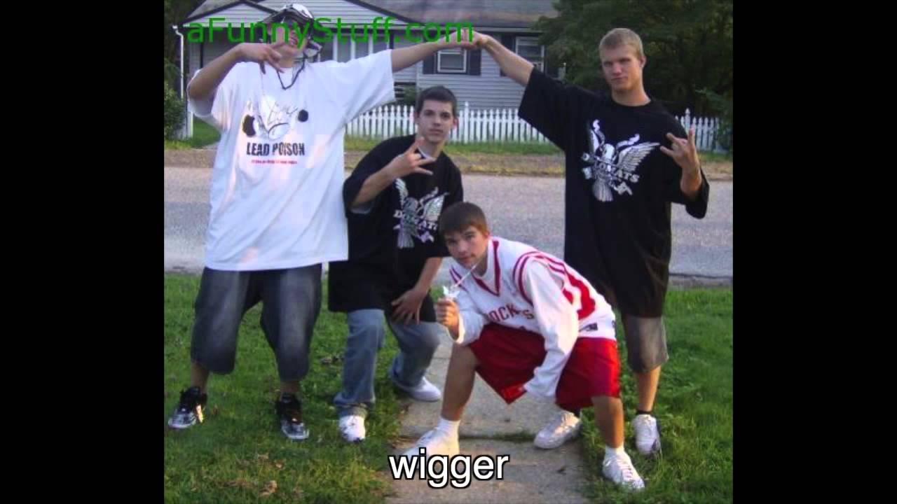 "Jason DeRulo ""Wiggle"" PARODY ""Wigger"" ~~~ Rucka Rucka Ali"